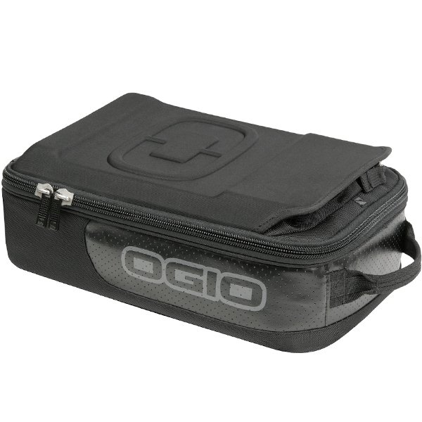 oakley goggle case  Ogio Stealth MX Goggle Bag