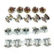 Sidi Crossfire SRS Replacement Sole Screws