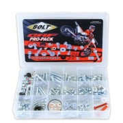 Bolt Pro Pack Bolt Kit Honda CRF