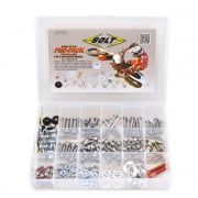 Bolt Pro Pack Bolt Kit KTM