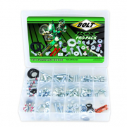 Bolt Pro Pack Bolt Kit Kawasaki KX/F