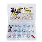Bolt Pro Pack Bolt Kit Suzuki RM/RMZ
