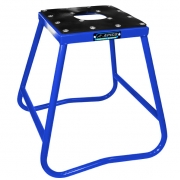 Apico Bike Stool - Blue