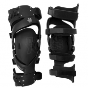 Asterisk Cyto Cell Knee Braces - Pair
