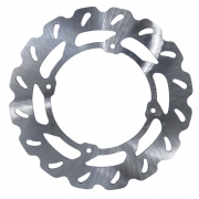 Artrax Braking Honda Front Wavey Brake Disc