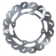 Artrax Braking Kawasaki Front Wavey Brake Disc