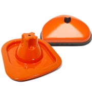 Twin Air Motocross Air Box Cover KTM SX SXF EXC EXCF