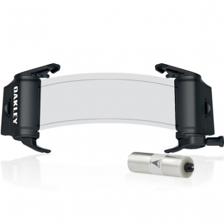 Oakley Airbrake Frame Roll Off System