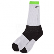 Alpinestars Smash Trainer Socks Grey