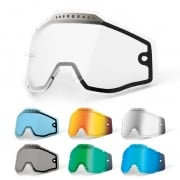 100% Goggle Lenses - Vented Dual Lens