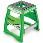 Matrix M64 Elite Bike Stand - Green