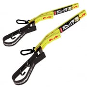 Matrix M1 Phatty Tie Down Straps - Yellow (Pair)
