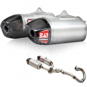 Yoshimura RS9 Stainless System - Honda CRF 250 2014-Current