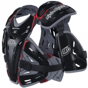 Troy Lee Designs 5955 Chest Protector - Black