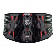 Troy Lee Designs 3305 Kidney Belt - Black