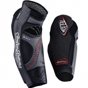 Troy Lee Designs 5550 Elbow Forearm Guards - Black
