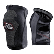 Troy Lee Designs 5400 Knee Guards - Black