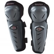 Troy Lee Designs Knee Guards - Grey