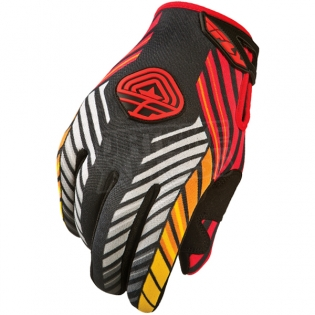Fly Racing 2020 907 Gloves XX-Large Black