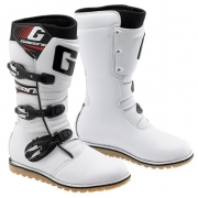 Gaerne Trials Boots - Balance Classic White
