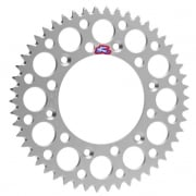 Renthal Rear Ultralight Sprocket Suzuki - Silver