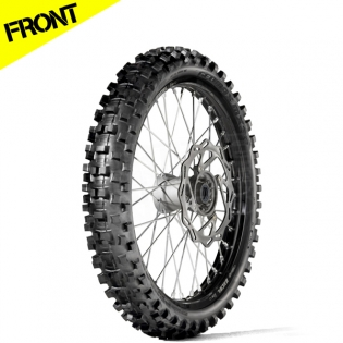 Dunlop Geomax MX32 Mini Bike Tyre - Front
