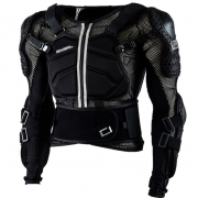 ONeal Underdog Body Protection Jacket - Black