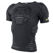 ONeal STV Body Protection Short Sleeve Shirt - Black