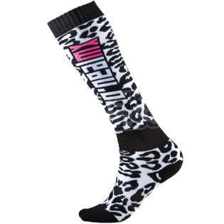 ONeal MX Boot Socks - Wild