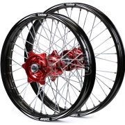 Talon Evo Billet Motocross Wheel Set - Suzuki