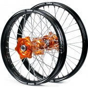Talon Evo Billet Motocross Wheel Set - KTM