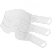Genuine Dirtbikexpress 100% Goggle Tear-Offs **Special**