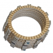 Rekluse Friction Plate Kit - Kawasaki