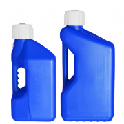 Tuff Jug Standard Fuel Can - Blue