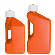 Tuff Jug Standard Fuel Can - Orange