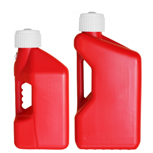 Tuff Jug Standard Fuel Can - Red
