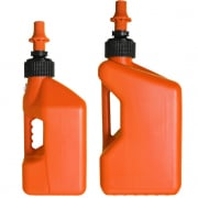 Tuff Jug Ripper Fuel Can - Orange