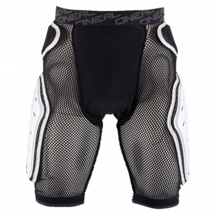 ONeal Kamikaze Shorts - Black White