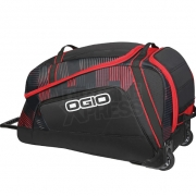 Ogio Big Mouth Wheeled Gear Bag - Stoke