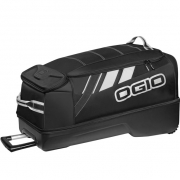Ogio Adrenaline Wheeled Gear Bag - Stealth