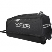 Ogio Shock Wheeled Gear Bag - Stealth