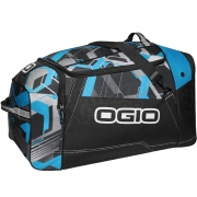 Ogio Slayer Wheeled Gear Bag - Hex