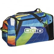 Ogio Slayer Wheeled Gear Bag - Toucan