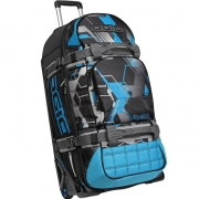 Ogio Rig 9800 LE Motocross Wheeled Gear Bag - Hex
