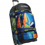 Ogio Rig 9800 LE Motocross Wheeled Gear Bag - Toucan