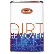 Twin Air 4L Dirt Remover Liquid Air Filter Cleaner
