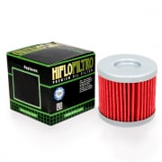 HiFlo Kawasaki Motocross Oil Filter KXF