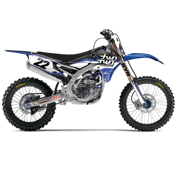 factory effex yamaha 2015 two two graphics kit