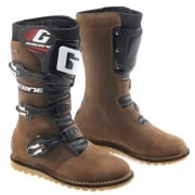 Gaerne Trials Boots - G.All Terrain Gore-Tex Brown