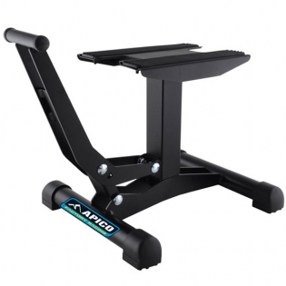 Apico Xtreme Bike Lift Bike Stand - Black